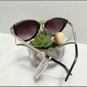 TAHARI Designer Sunglasses